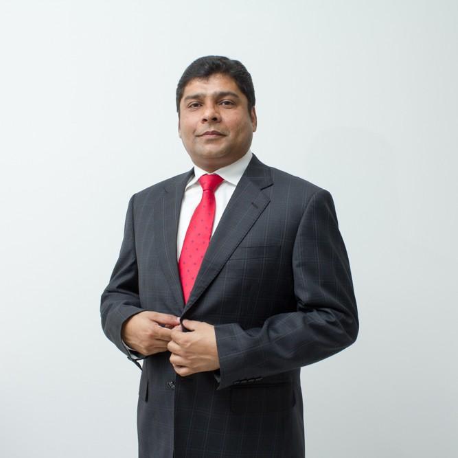 Ravi Heda