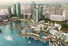 2-bed Apartment in Dubai Creek Residences