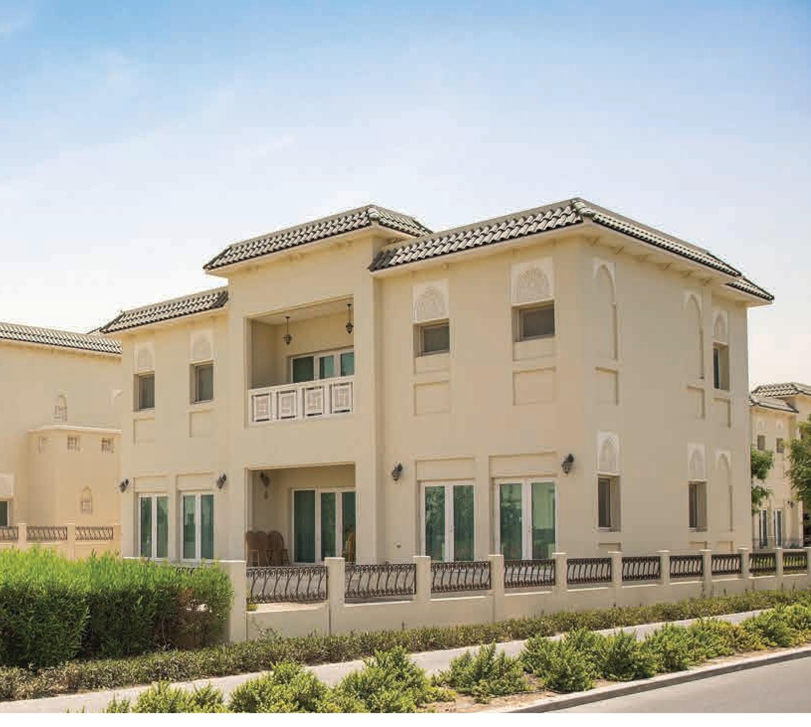 Stunning 4 BR Villa in Al Furjan