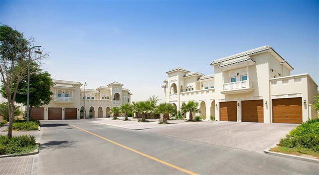 Great Deal 5 BR Villa in Jumeirah Park