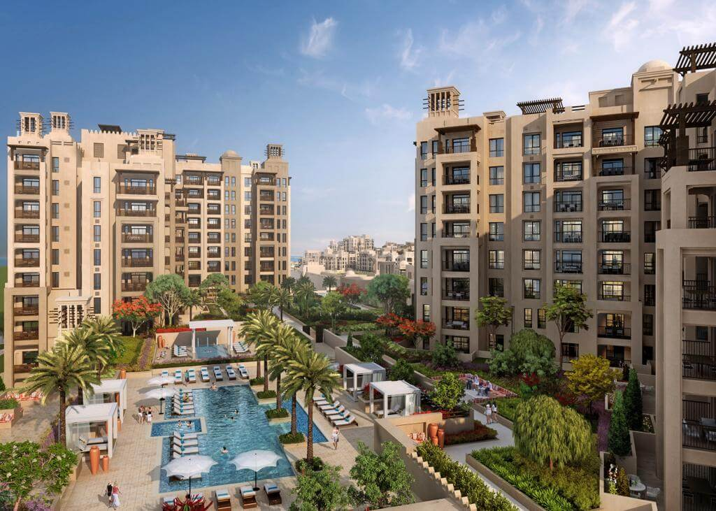 Rahaal - Madinat Jumeirah Living